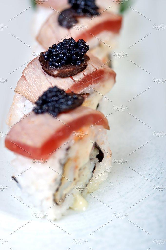 japanese sushi 163.jpg - Food & Drink