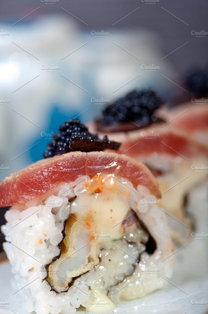 japanese sushi 164.jpg - Food & Drink