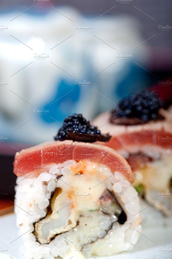 japanese sushi 165.jpg - Food & Drink