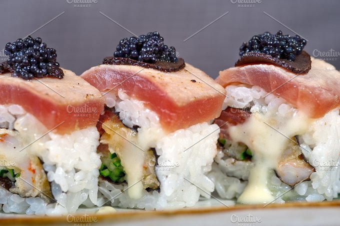 japanese sushi 168.jpg - Food & Drink
