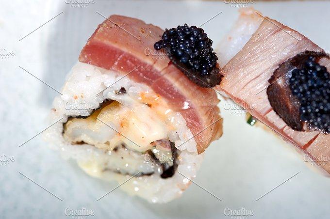 japanese sushi 167.jpg - Food & Drink