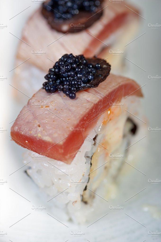 japanese sushi 172.jpg - Food & Drink
