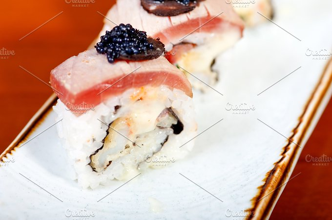 japanese sushi 174.jpg - Food & Drink