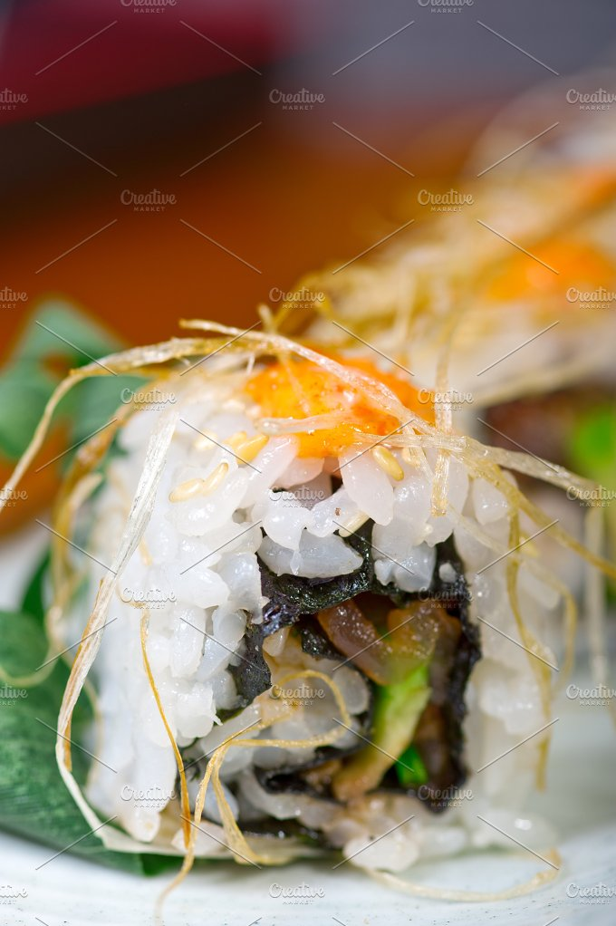 japanese sushi 177.jpg - Food & Drink