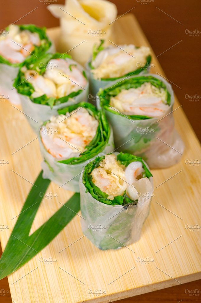 japanese sushi 180.jpg - Food & Drink