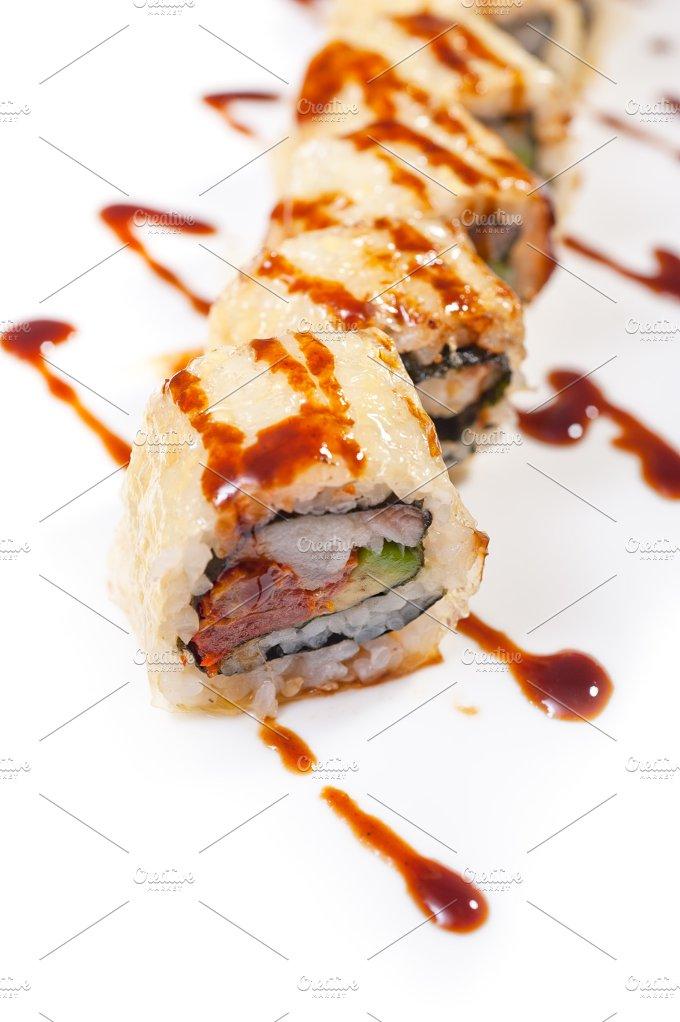 japanese sushi 197.jpg - Food & Drink