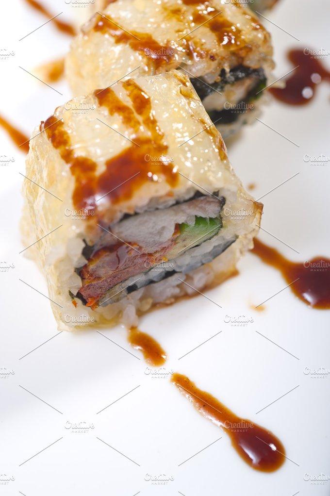 japanese sushi 198.jpg - Food & Drink