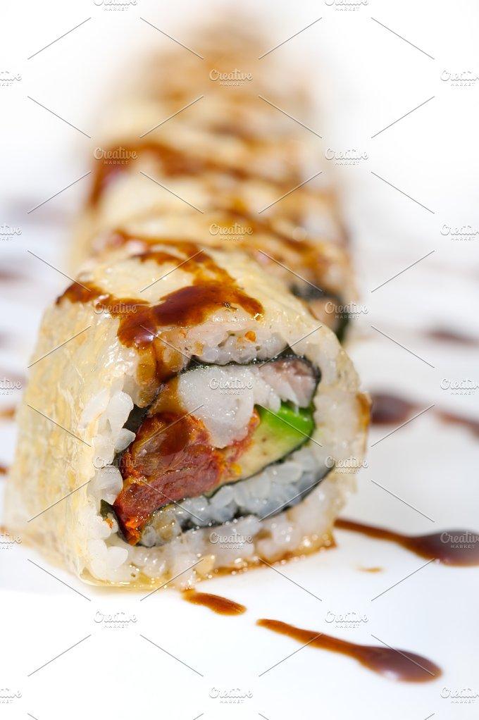 japanese sushi 203.jpg - Food & Drink