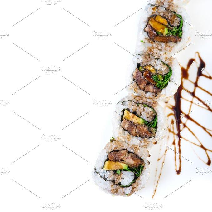 japanese sushi 219.jpg - Food & Drink