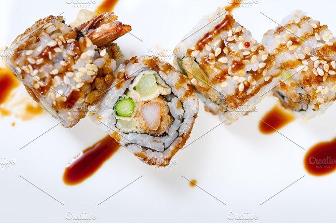 japanese sushi 007.jpg - Food & Drink