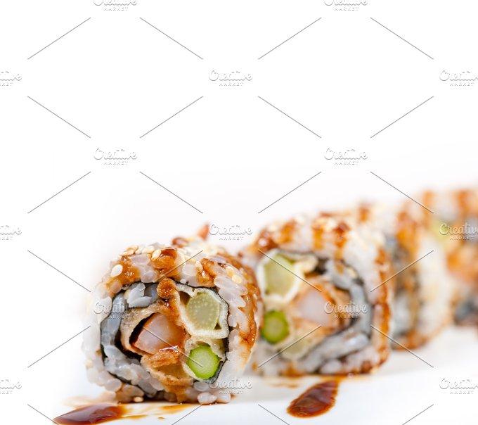 japanese sushi 017.jpg - Food & Drink