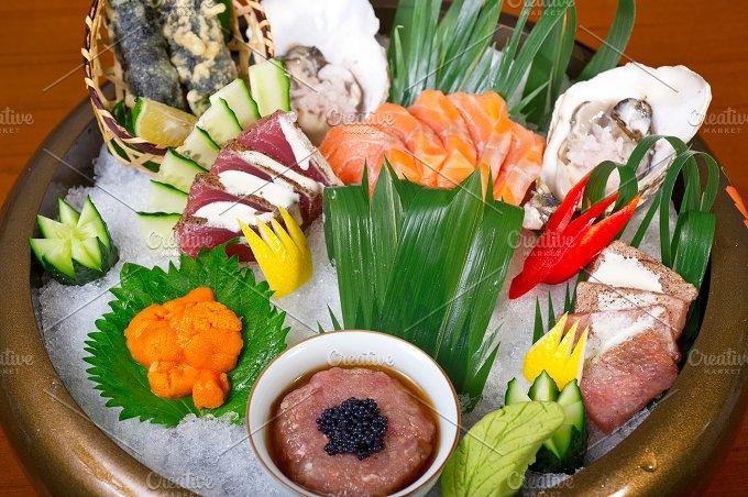 japanese sushi 022.jpg - Food & Drink