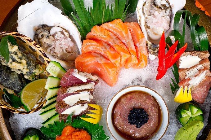 japanese sushi 031.jpg - Food & Drink