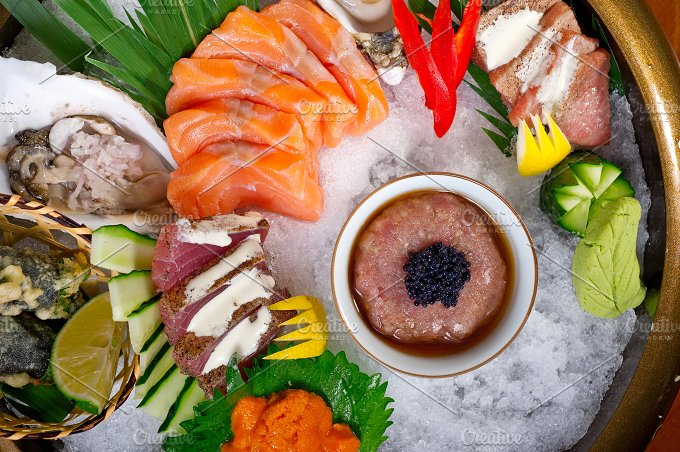 japanese sushi 032.jpg - Food & Drink