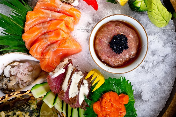 japanese sushi 033.jpg - Food & Drink