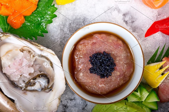japanese sushi 041.jpg - Food & Drink