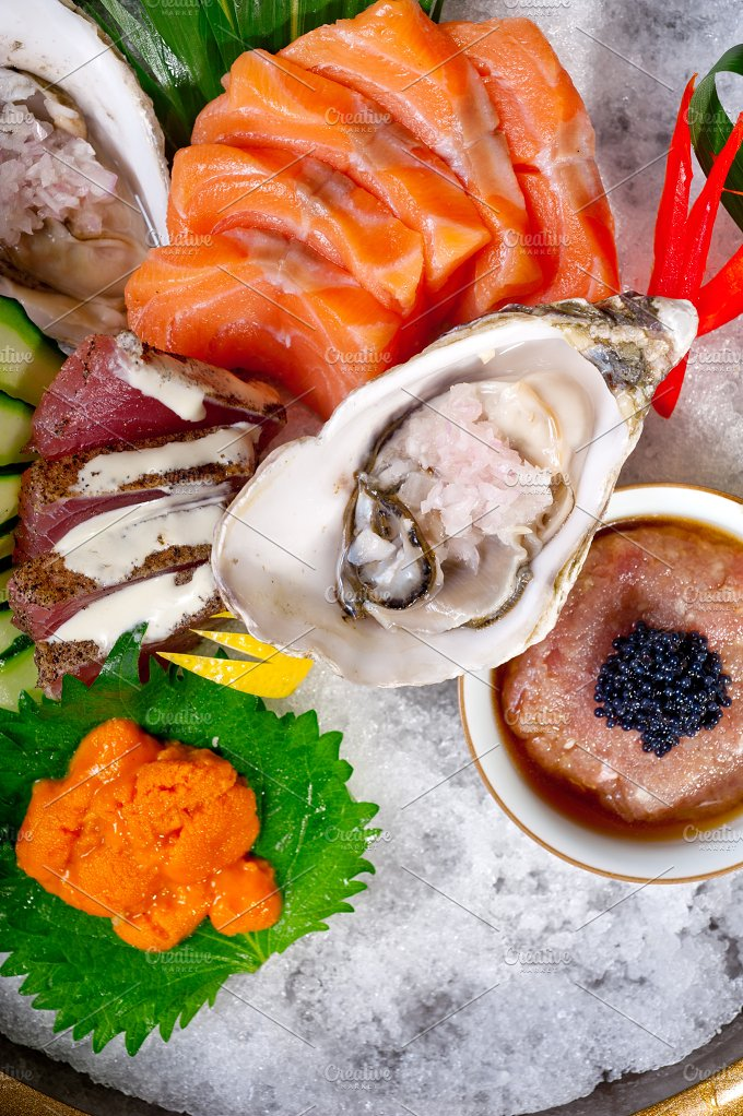 japanese sushi 051.jpg - Food & Drink