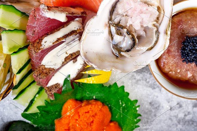 japanese sushi 054.jpg - Food & Drink