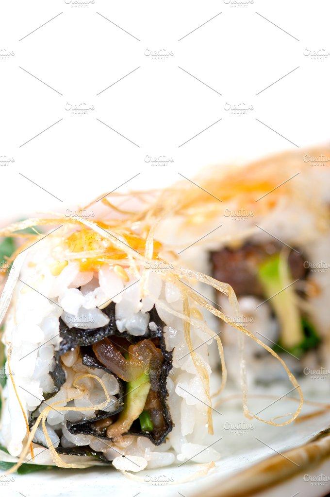 japanese sushi 056.jpg - Food & Drink