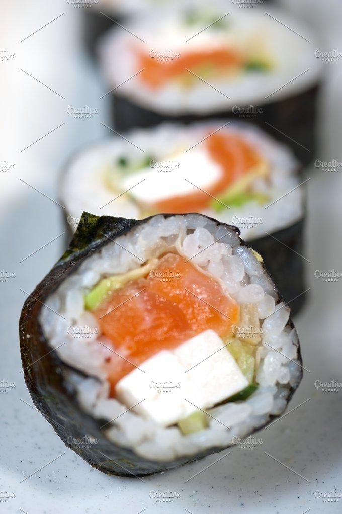 japanese sushi 068.jpg - Food & Drink