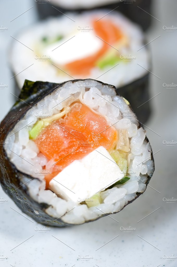 japanese sushi 070.jpg - Food & Drink