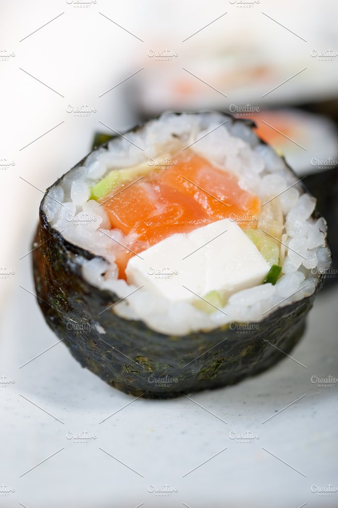 japanese sushi 071.jpg - Food & Drink