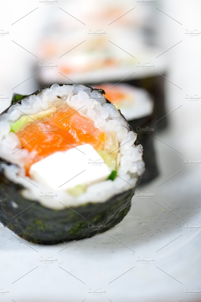 japanese sushi 072.jpg - Food & Drink