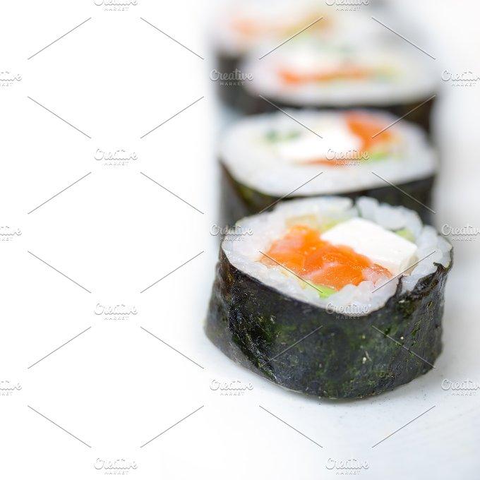 japanese sushi 077.jpg - Food & Drink