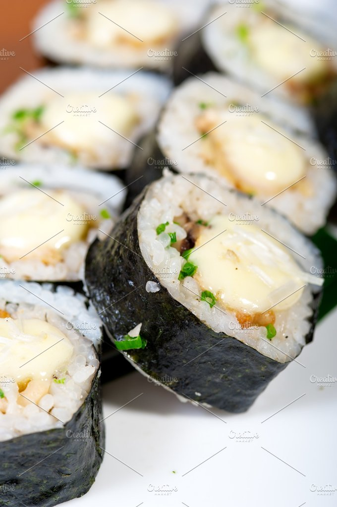 japanese sushi 082.jpg - Food & Drink