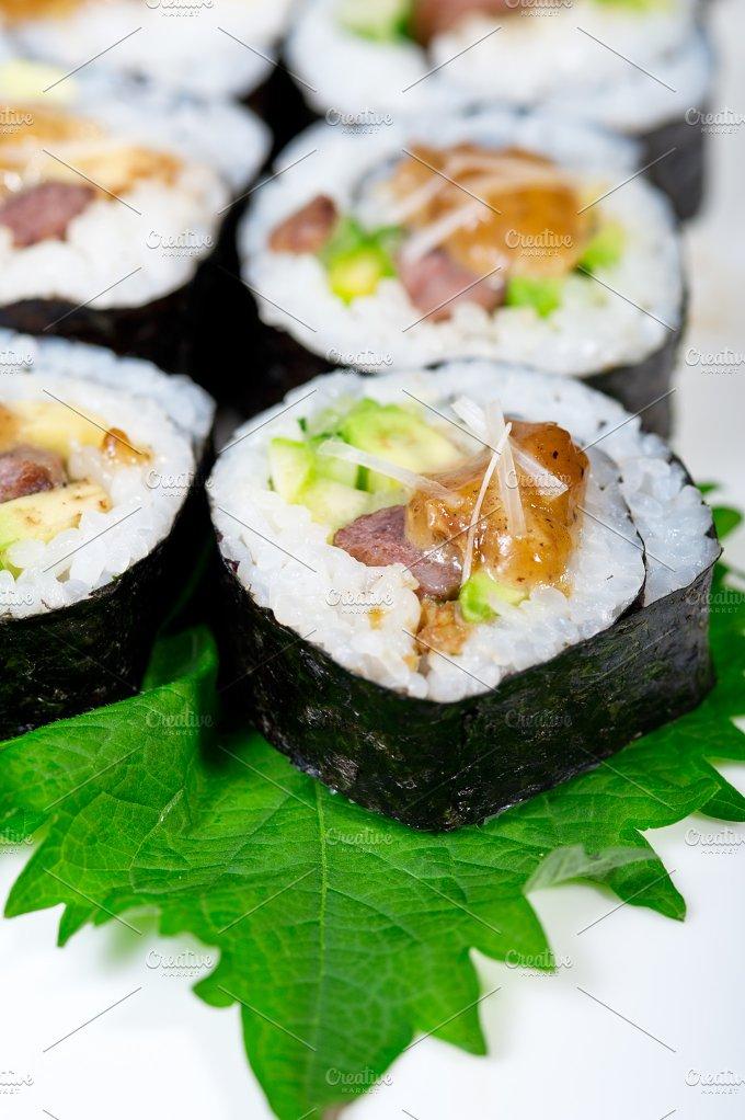 japanese sushi 093.jpg - Food & Drink