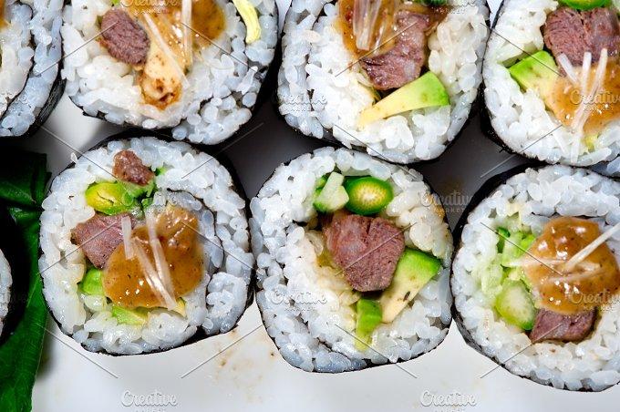 japanese sushi 097.jpg - Food & Drink
