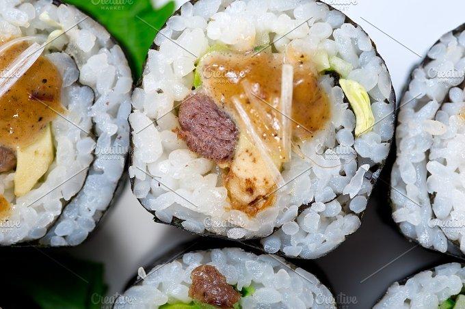 japanese sushi 098.jpg - Food & Drink