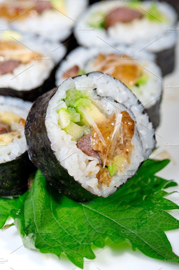 japanese sushi 101.jpg - Food & Drink