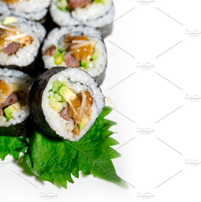 japanese sushi 103.jpg - Food & Drink