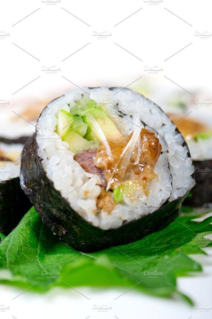 japanese sushi 104.jpg - Food & Drink