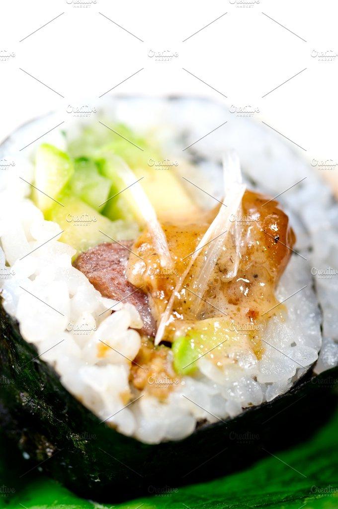 japanese sushi 105.jpg - Food & Drink