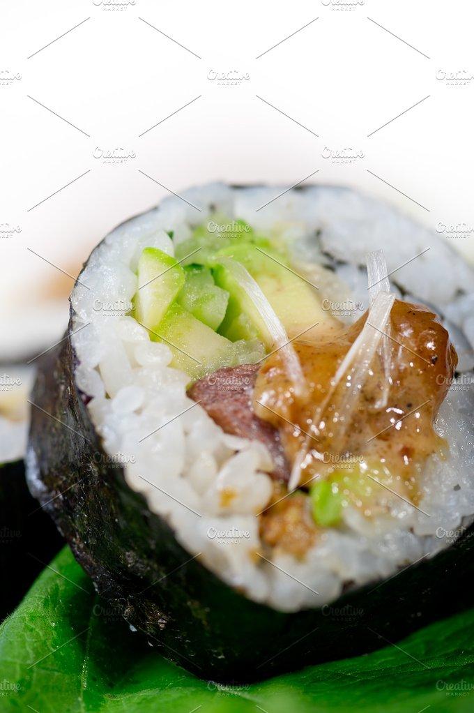 japanese sushi 107.jpg - Food & Drink