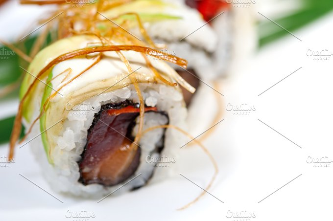 japanese sushi 110.jpg - Food & Drink