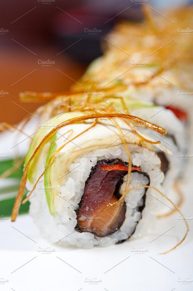 japanese sushi 108.jpg - Food & Drink