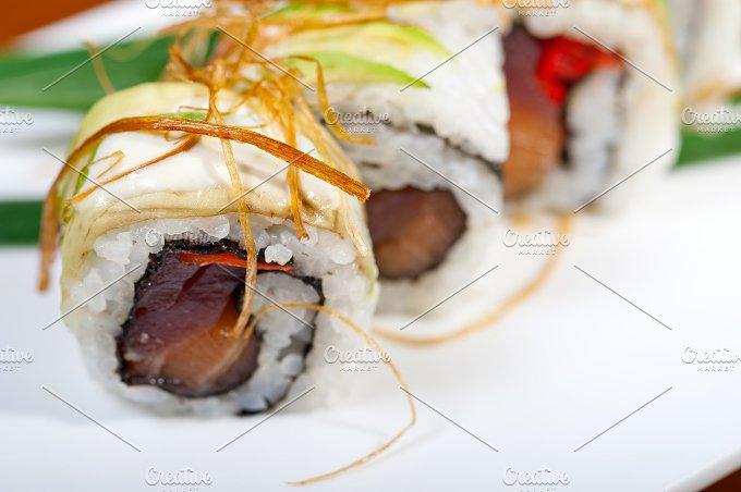 japanese sushi 111.jpg - Food & Drink