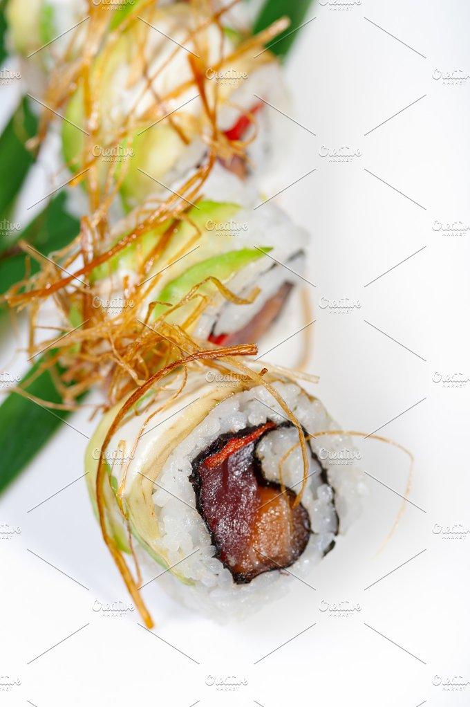 japanese sushi 115.jpg - Food & Drink