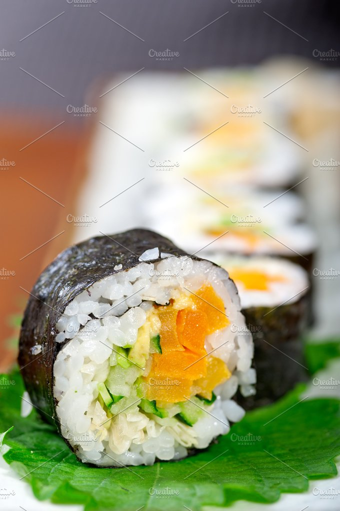 japanese sushi 123.jpg - Food & Drink