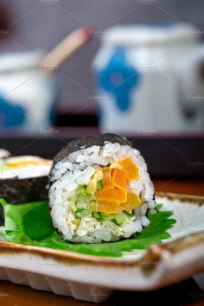 japanese sushi 128.jpg - Food & Drink