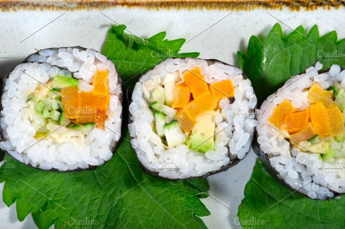japanese sushi 132.jpg - Food & Drink