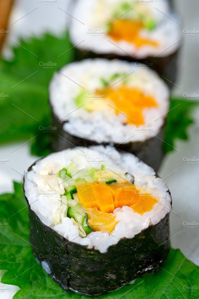 japanese sushi 136.jpg - Food & Drink
