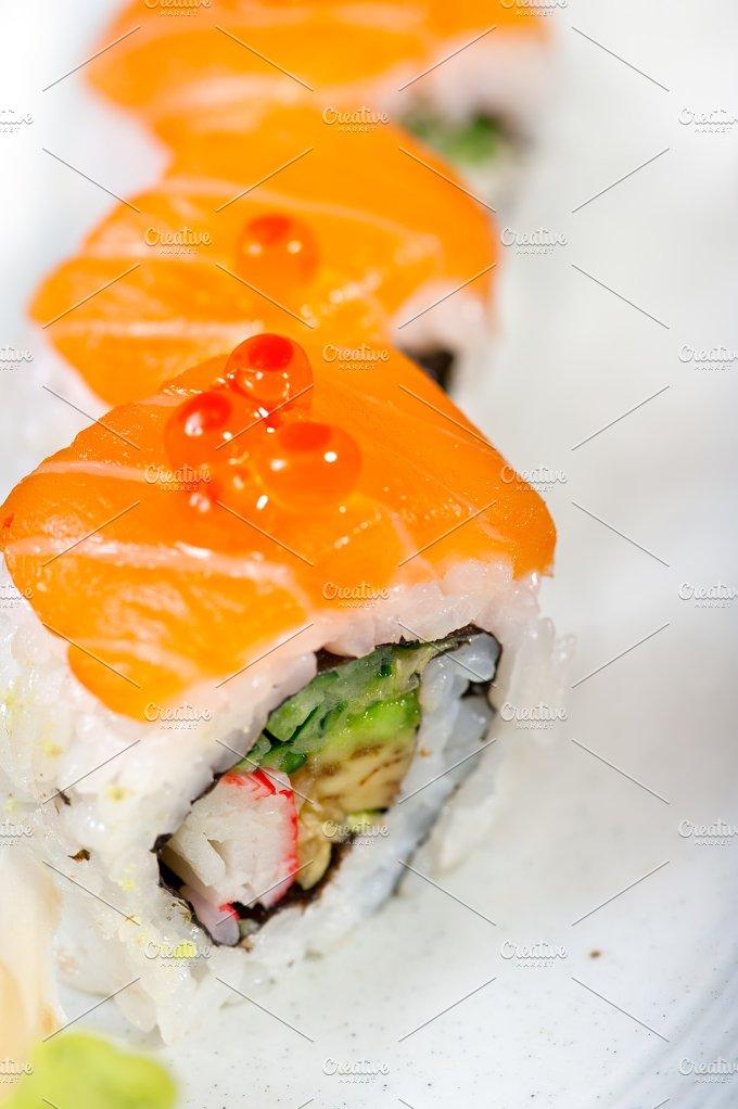 japanese sushi 139.jpg - Food & Drink