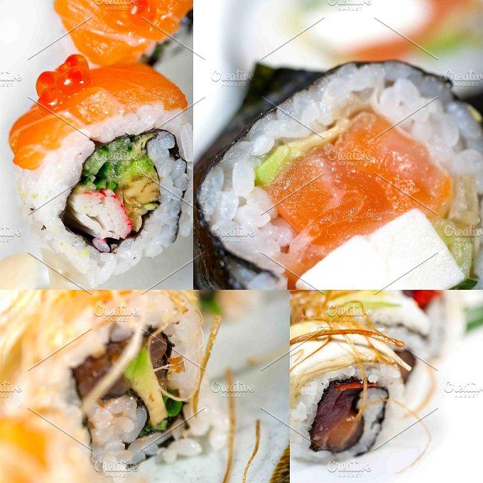 sushi collage 20.jpg - Food & Drink