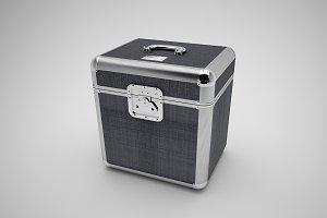 3D DJ case