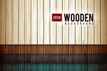 Wood Textures #1