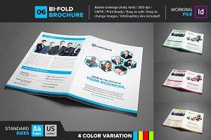 Bi-Fold Brochure 06